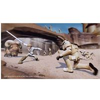 Disney 3.0 Star Wars Rise Against the Empire Playset